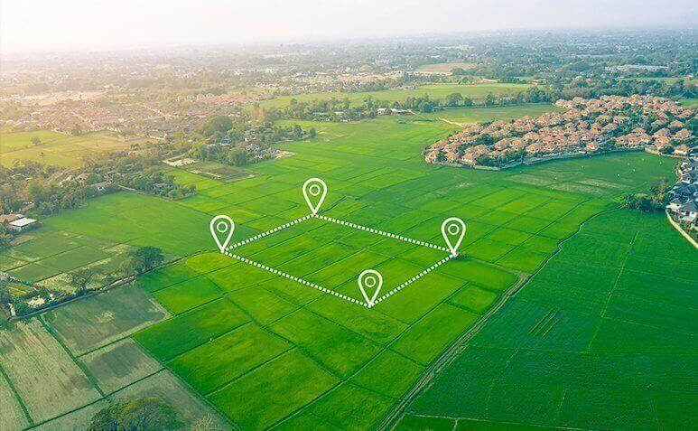 Map-Geo - Wznowienie znaków granicznych Pruszcz Gdański / Starogard Gdański / Tczew